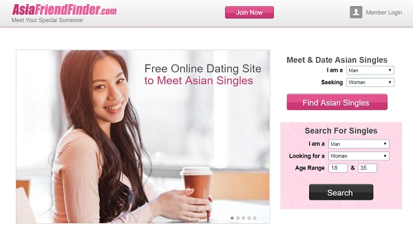 How can I find Asian singles?